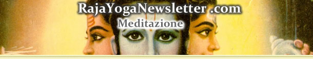Raja Yoga Newsletter